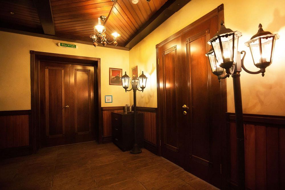 Ресторан Купеческий клуб - фотография 10