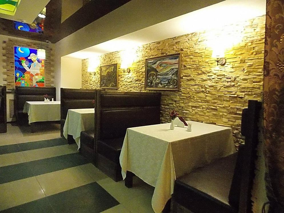 Ресторан Алаверды - фотография 8