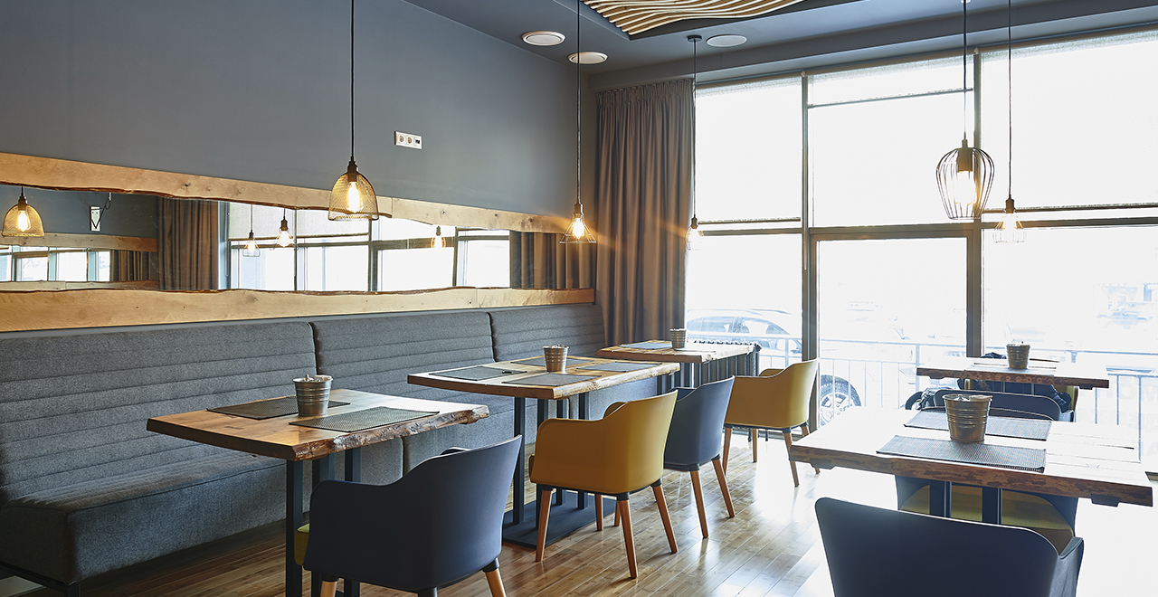 Ресторан Fit - фотография 2