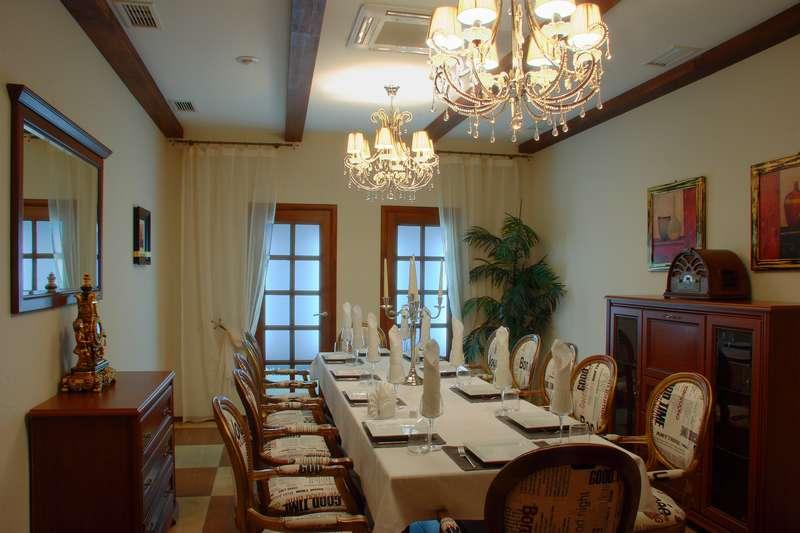 Ресторан News - фотография 1