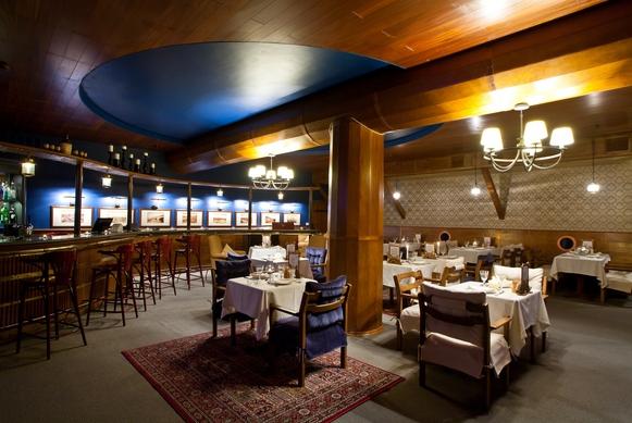 Ресторан Mein Herz - фотография 7