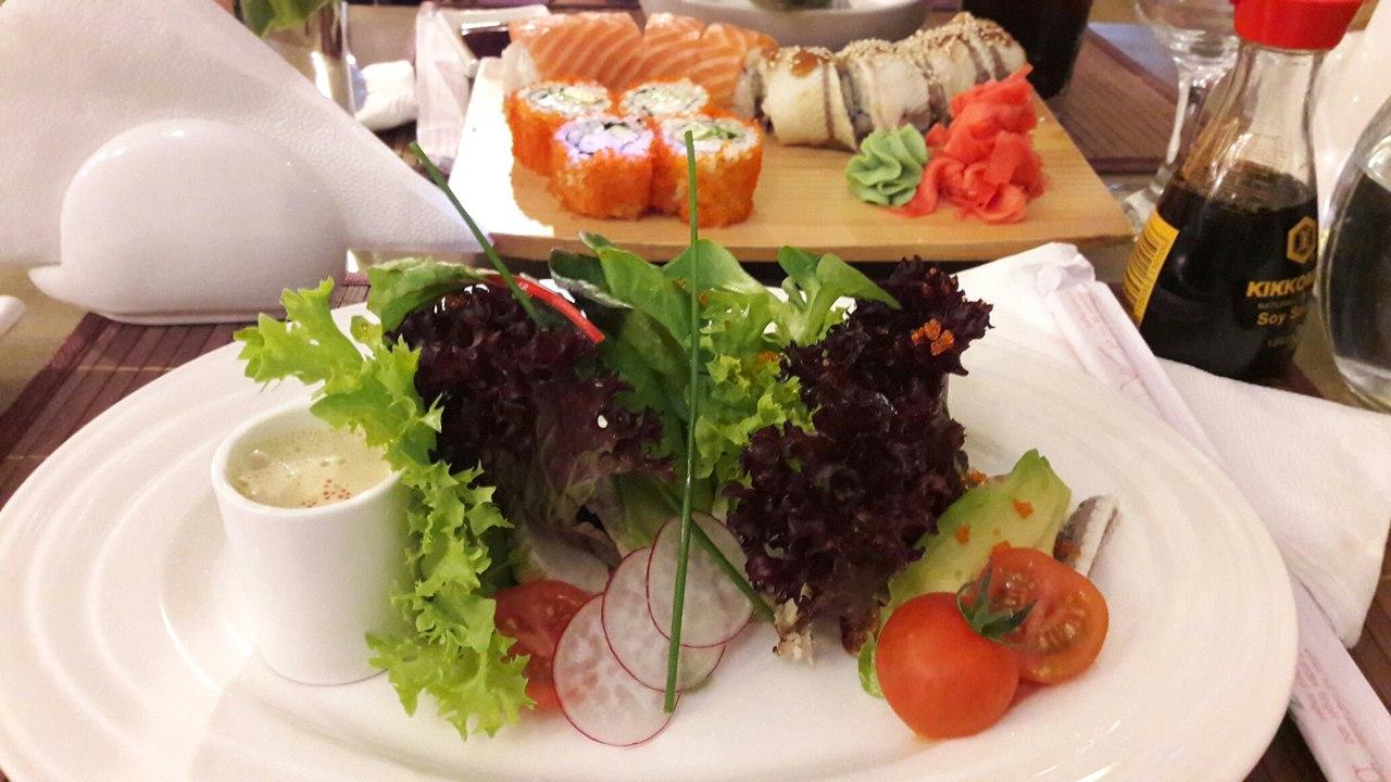 Ресторан Рис-лапша - фотография 3