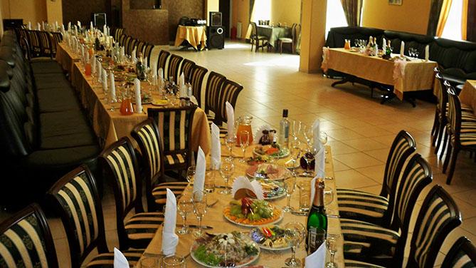 Ресторан Blondie - фотография 4