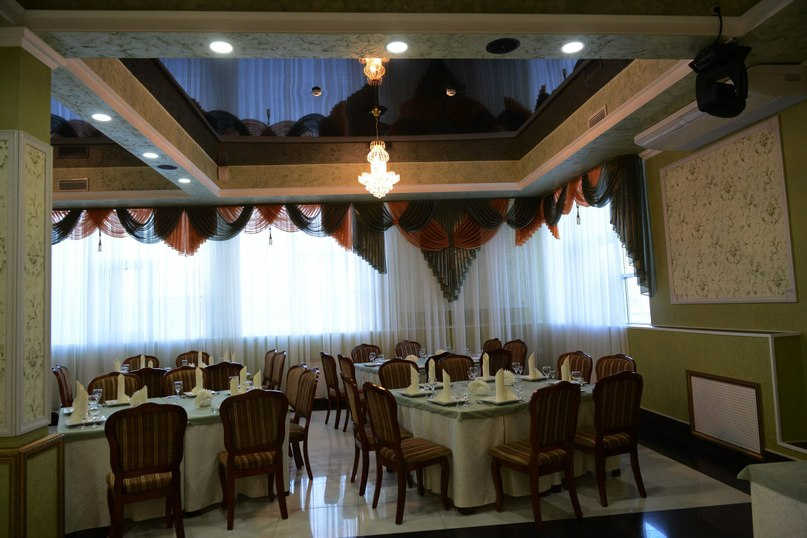 Ресторан Picasso - фотография 10