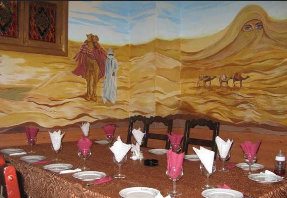Ресторан Рафаэль - фотография 1
