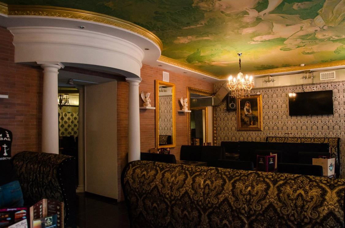 Ресторан Illi - фотография 3