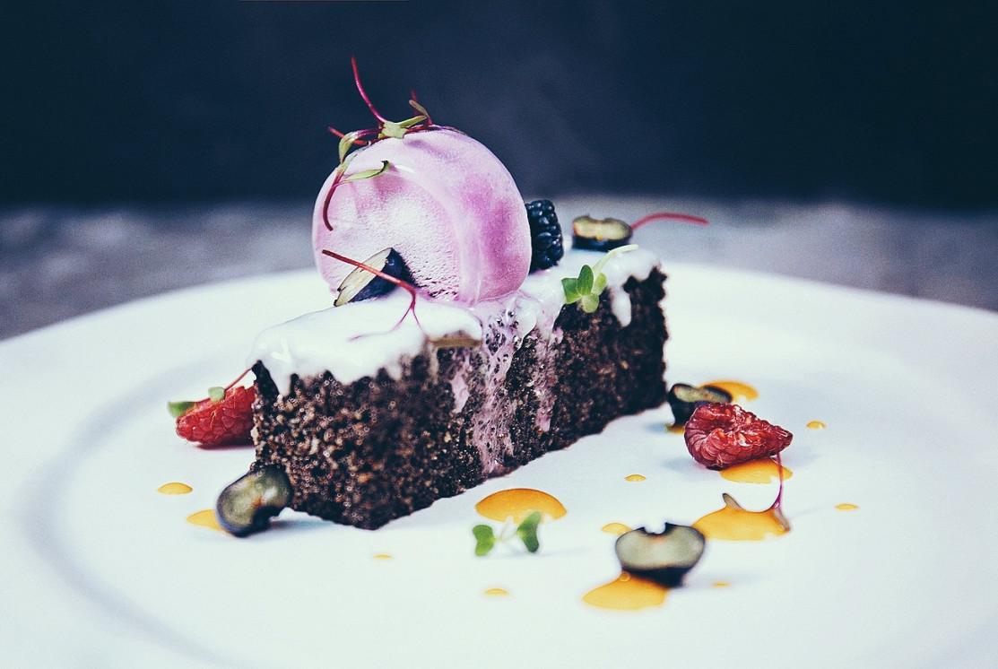 Ресторан Бабель - фотография 13
