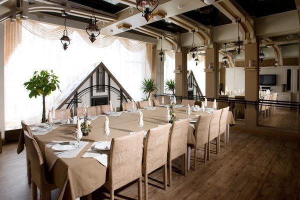 Ресторан Kellers - фотография 10