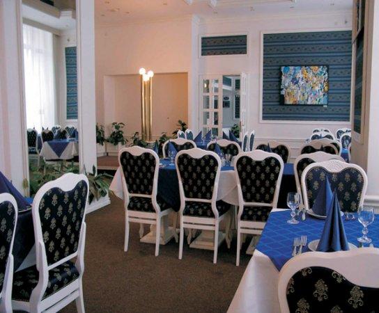 Ресторан Премьер - фотография 4