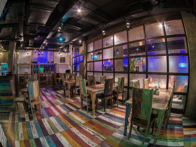 Ресторан Roni Makaroni - фотография 3
