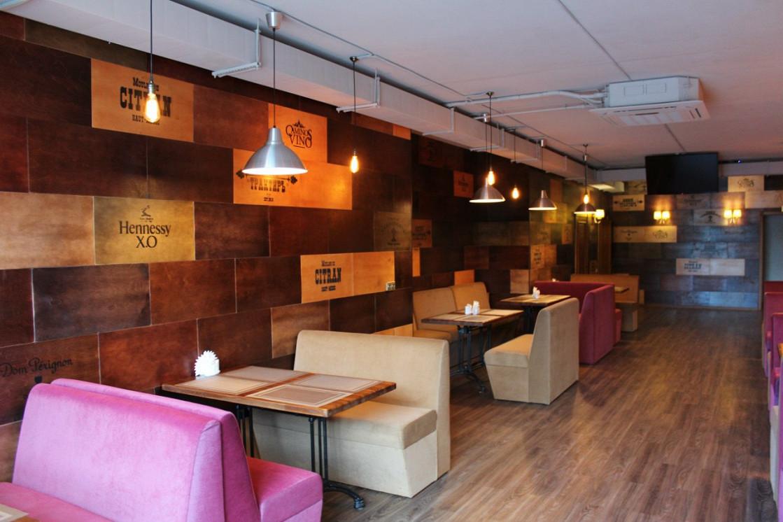 Ресторан Мясной трактир - фотография 4