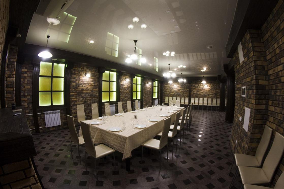 Ресторан Глухомань - фотография 8