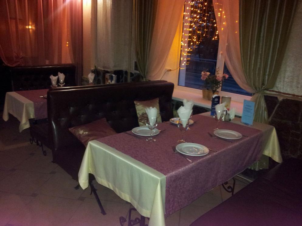 Ресторан Трактир - фотография 7