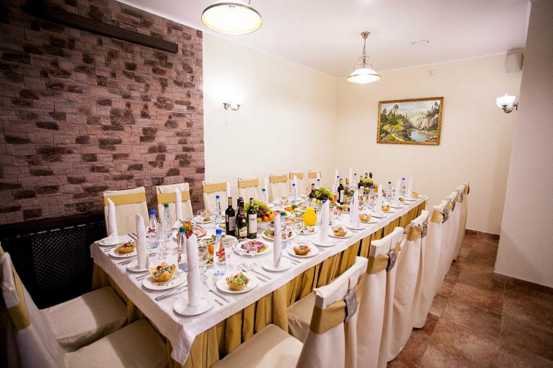 Ресторан Свояк - фотография 7