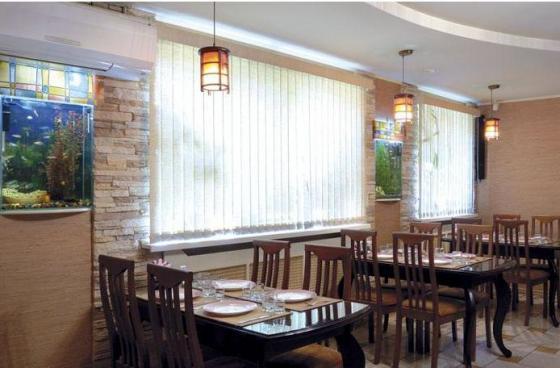 Ресторан Не горюй - фотография 9