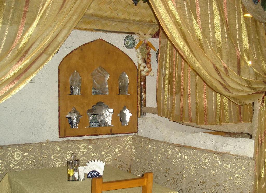 Ресторан Кишлак - фотография 5
