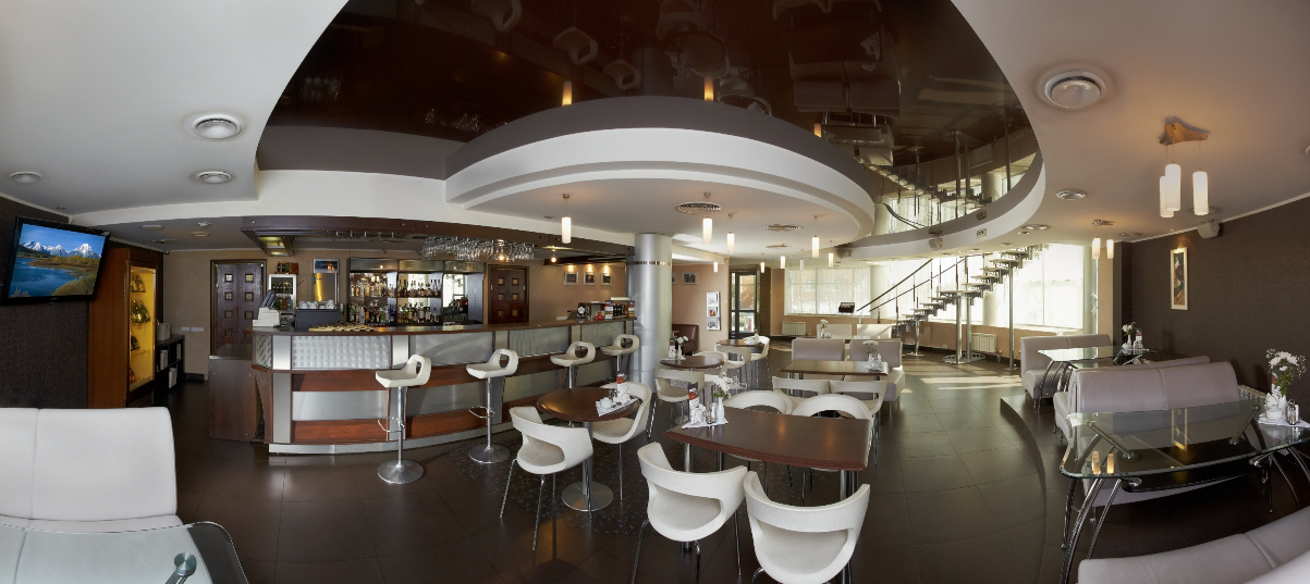 Ресторан Лобби-бар - фотография 5