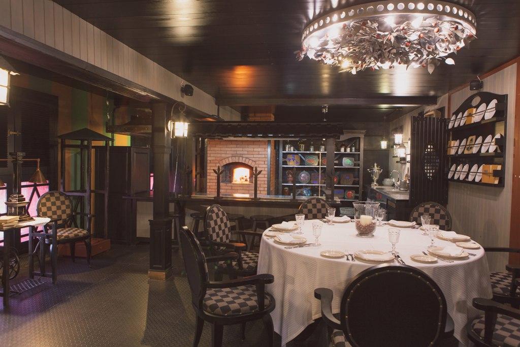 Ресторан Купеческий двор - фотография 3