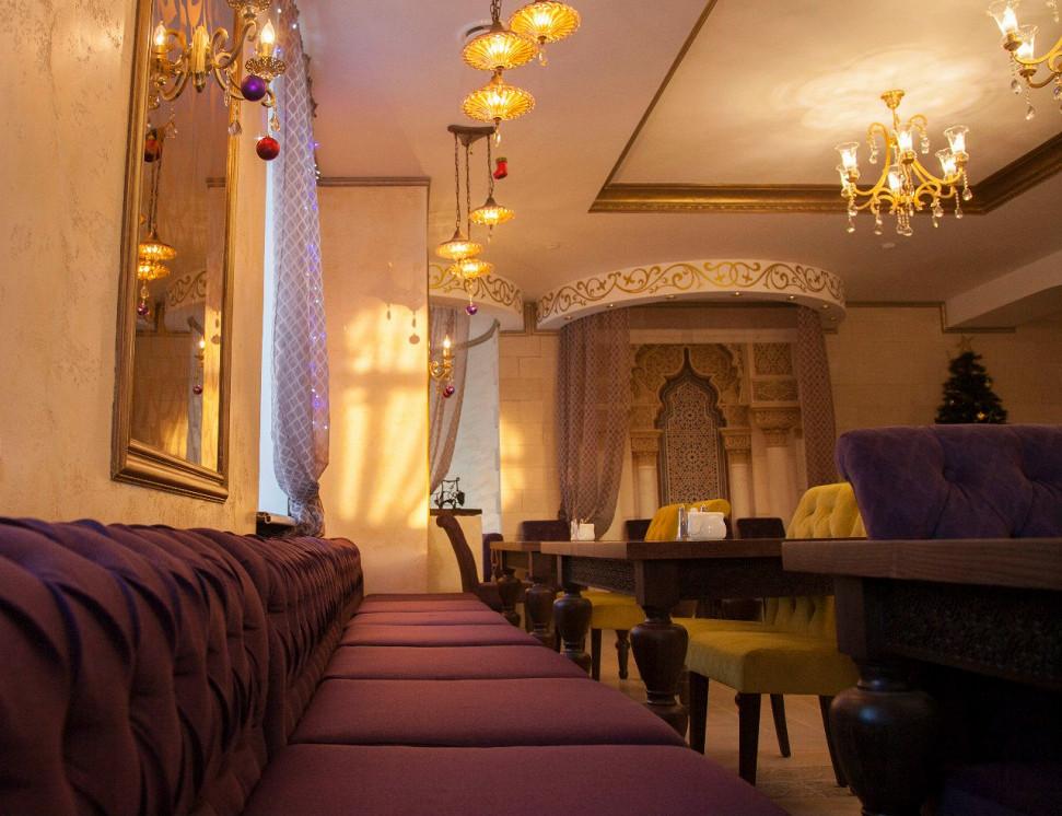 Ресторан Босфор - фотография 7