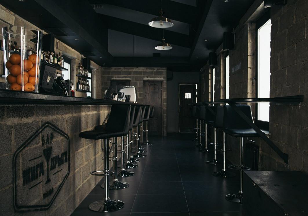 Ресторан Жига-дрыга - фотография 2