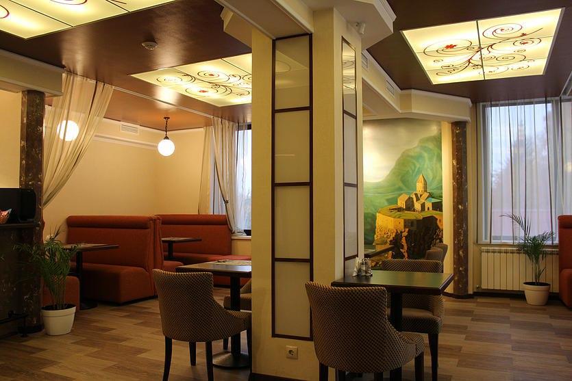 Ресторан Тавуш - фотография 5