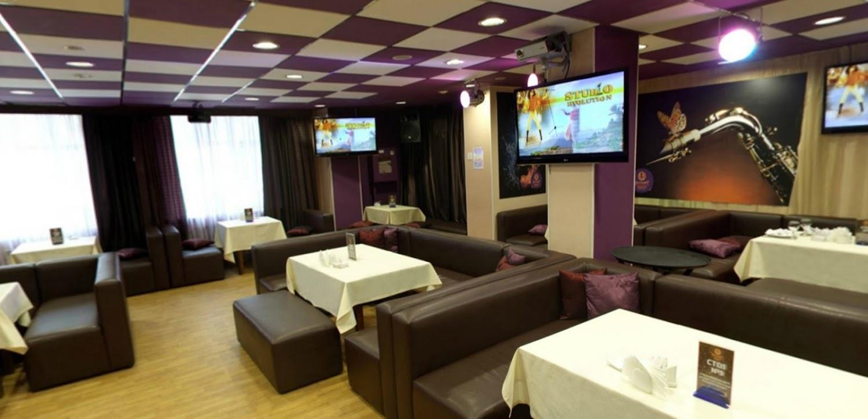 Ресторан Victory Hall - фотография 9