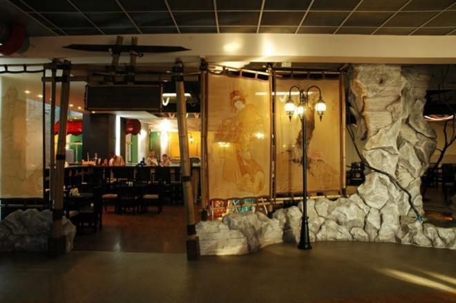 Ресторан Дзедо - фотография 1