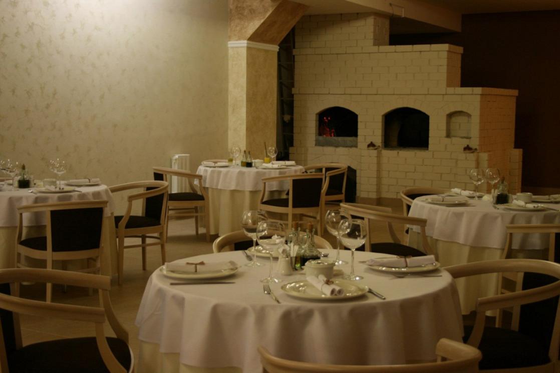 Ресторан Итальянский дворик. Большой - фотография 4