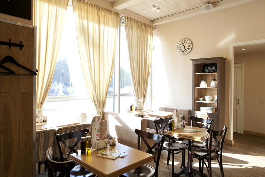 Ресторан Мюнгер - фотография 8