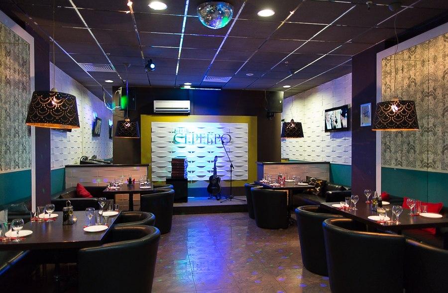 Ресторан Серебро - фотография 4