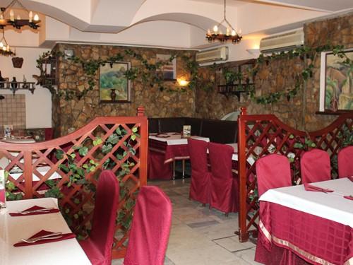 Ресторан У Ханумы - фотография 9