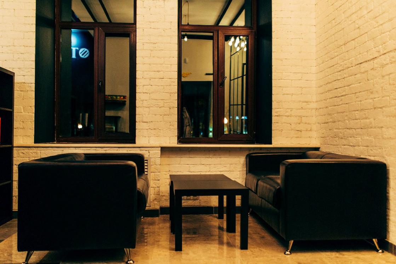 Ресторан Желтый носорог - фотография 7