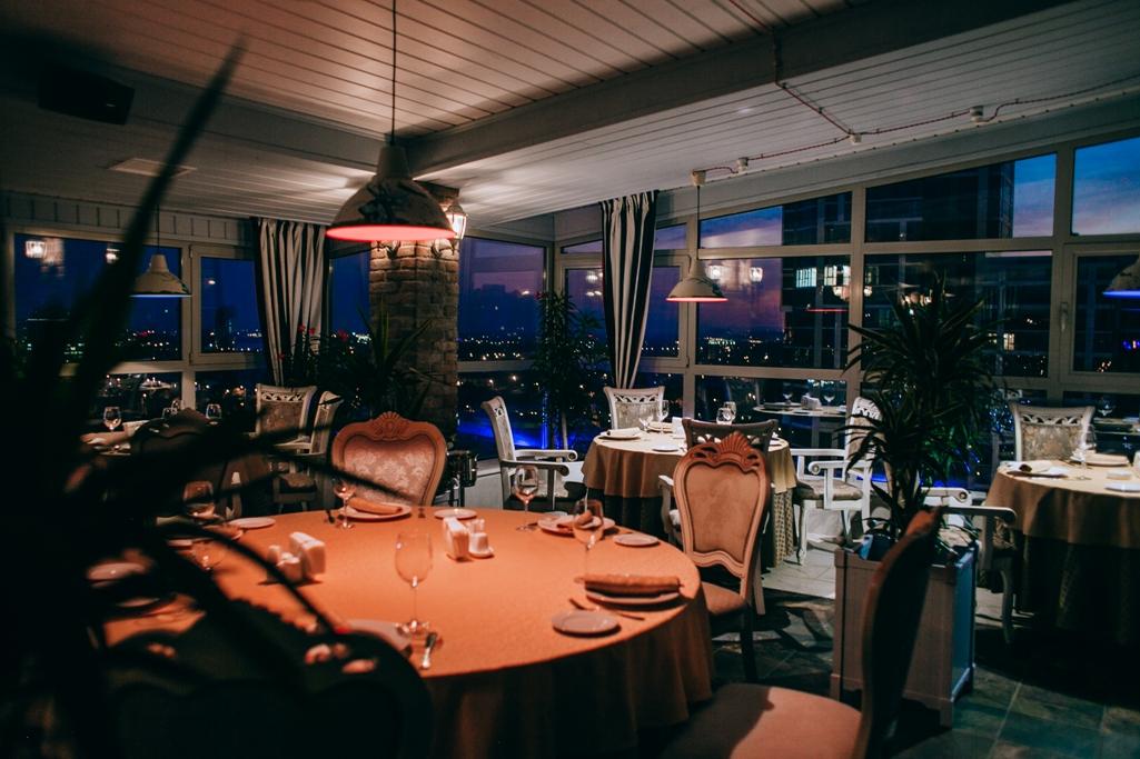 Ресторан Барин - фотография 10