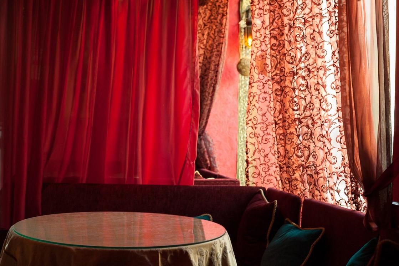 Ресторан Лампа Алладина - фотография 10