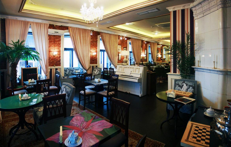Ресторан Особняк - фотография 2