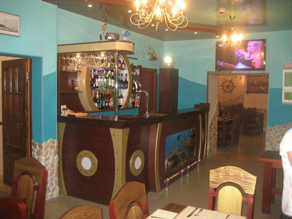 Ресторан Два капитана - фотография 7