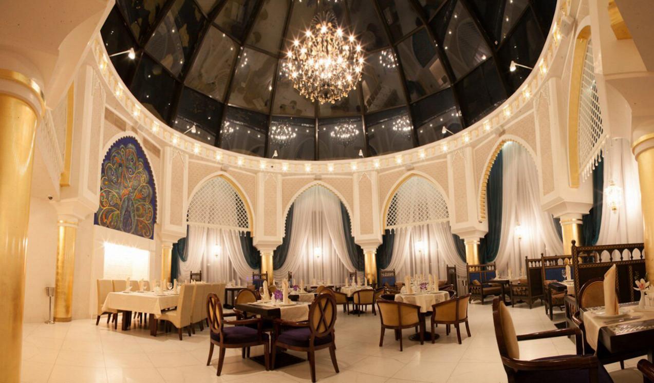 Ресторан Суфра - фотография 5