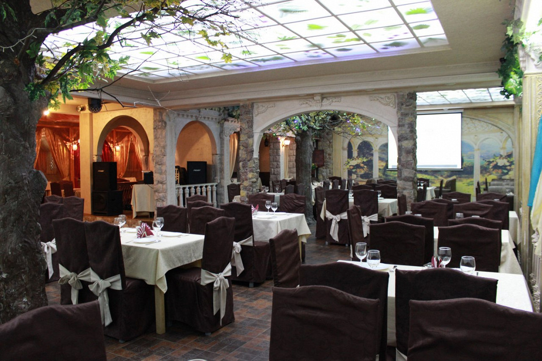 Ресторан Балетон - фотография 1
