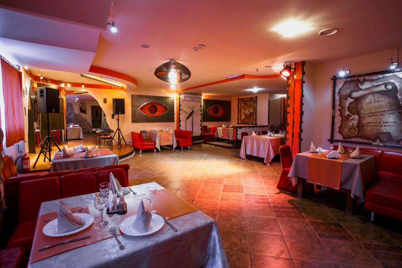 Ресторан Дарьял - фотография 7