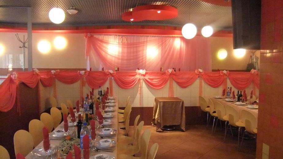 Ресторан Амлет - фотография 4