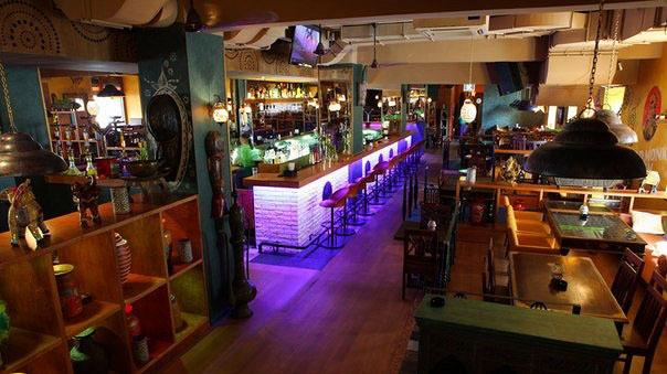 Ресторан Baga Bar - фотография 2