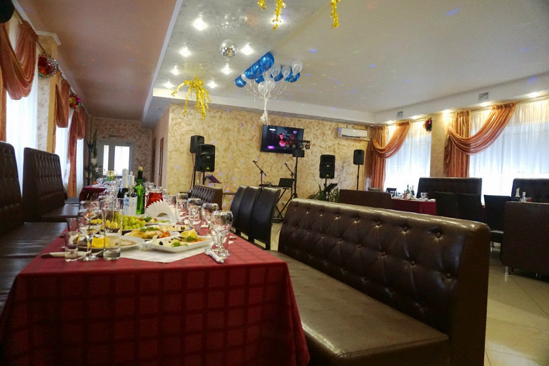 Ресторан Династия - фотография 5