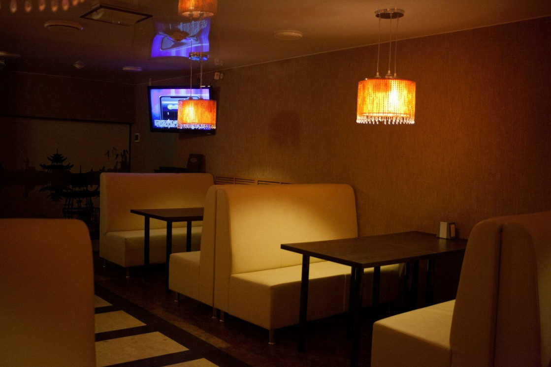 Ресторан Халабуда - фотография 1