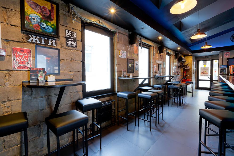 Ресторан Жига-дрыга - фотография 5