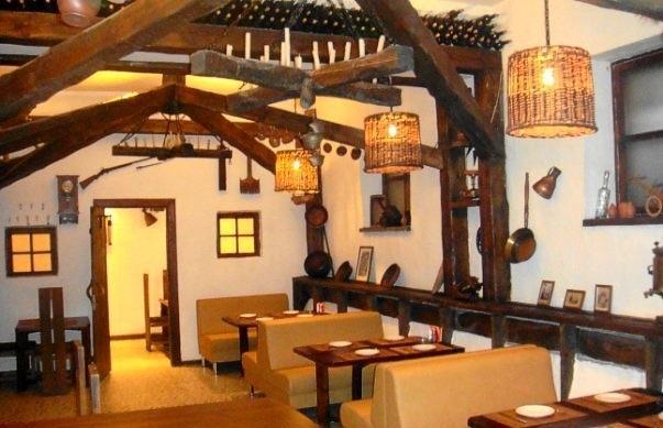 Ресторан Тифлис - фотография 4