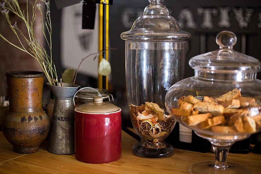 Ресторан Селедка и кофе - фотография 3