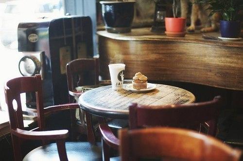 Ресторан Пряности - фотография 4