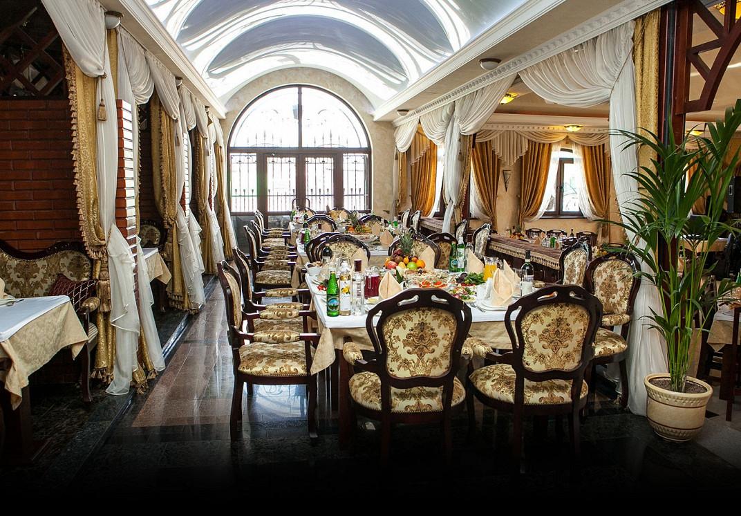 Ресторан Амир - фотография 3