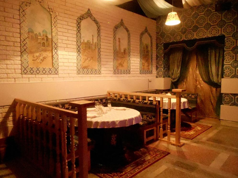 Ресторан Лотос - фотография 5