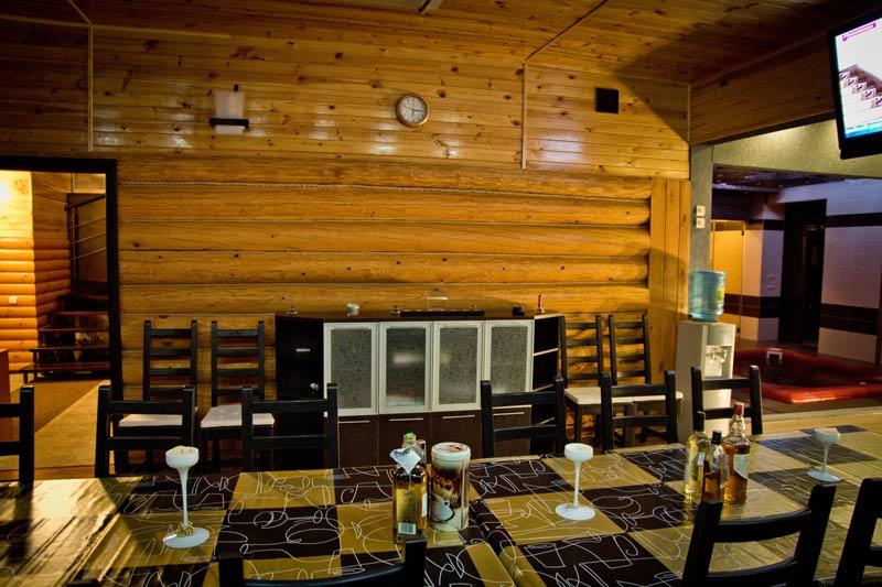 Ресторан Пулиха - фотография 2